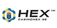 Casinohex Sweden