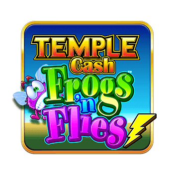 Temple Cash Frogs 'n Flies